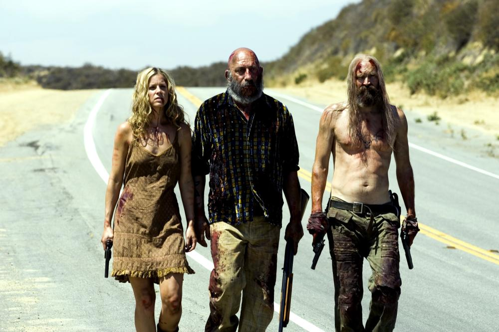 Cineplex.com | The Devil's Rejects