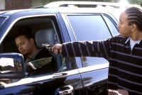 CRASH, Terrence Dashon Howard, Chris 'Ludacris' Bridges, 2005, (c) Lions Gate
