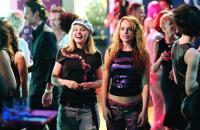 CONFESSIONS OF A TEENAGE DRAMA QUEEN, Alison Pill, Lindsay Lohan, 2004, (c) Buena Vista