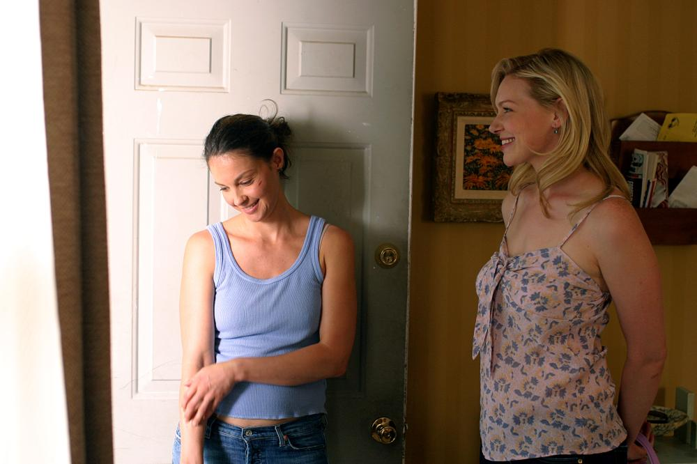 Come early morning ashley judd laura prepon 2006