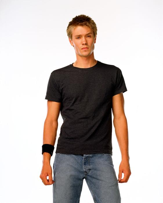 Chad Michael Murray on  A Cinderella Story Chad Michael Murray