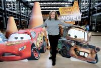 CARS, Producer Darla Anderson, 2006, (c) Walt Disney
