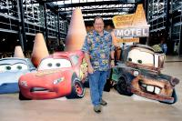 CARS, Producer John Lasseter, 2006, (c) Walt Disney