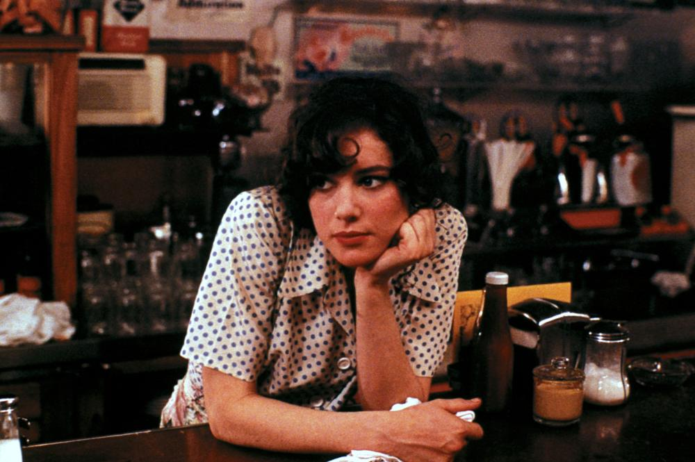 Image result for nick nolte debra winger cannery row