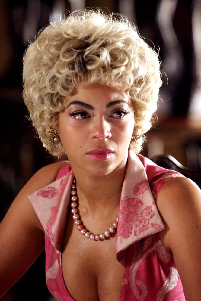cadillac records beyonce knowles as etta james 2008 sony bmg. Cars Review. Best American Auto & Cars Review