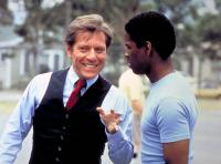 CARBON COPY, George Segal, Denzel Washington, 1981, (c) Avco Embassy