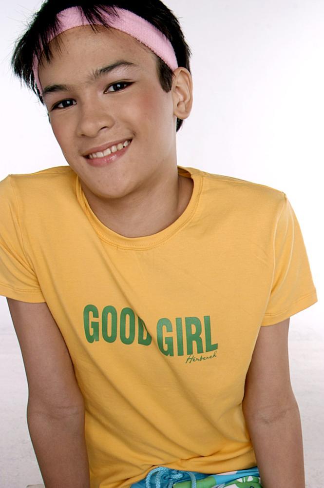 Dating a filipino boy
