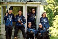 BLACKBALLED: THE BOBBY DUKES STORY, Rob Corddry, Rob Wriggle, Seth Morris, Curtis Gwinn, Paul Sheer, Dannah Feinglass, 2004