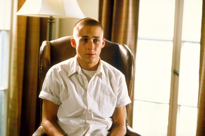 THE BELIEVER, Ryan Gosling, 2001. © Seven Arts Pictures