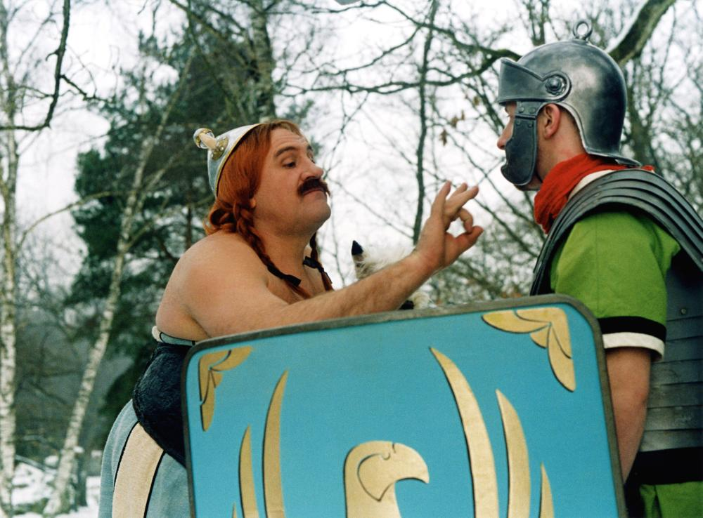 find movie asterix and obelix meet cleopatra