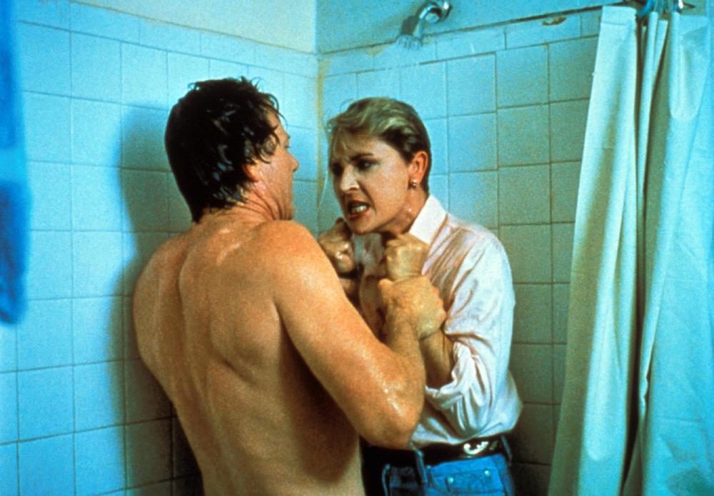 Denise Crosby