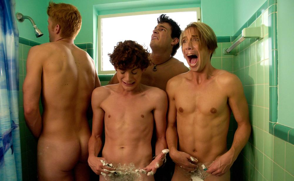 young old gay free porn