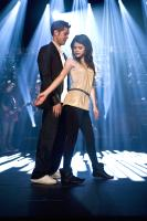 ANOTHER CINDERELLA STORY, from left: Andrew Seeley, Selena Gomez, 2008. ©Warner Premiere