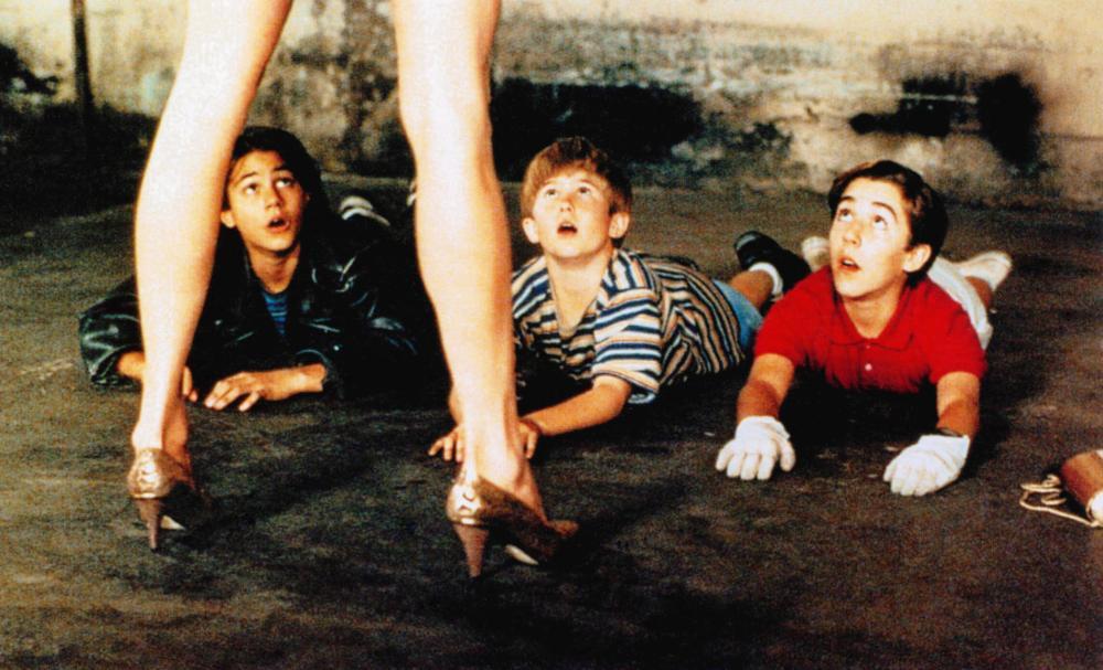 movie night milk money 1994