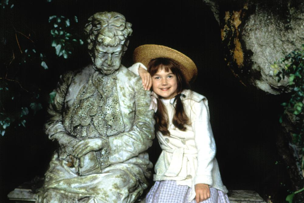THE SECRET GARDEN, Kate Maberly, 1993, © Warner Brothers