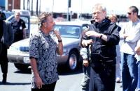 CONFIDENCE, Dustin Hoffman, James Foley, 2003, (c) Lions Gate