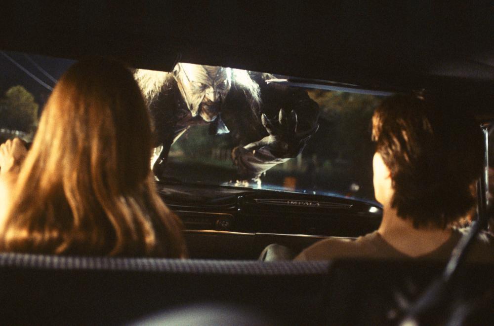 """14 Curiosidades sobre """"Jeepers Creepers"""" que no conocías"""