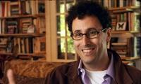 WRESTLING WITH ANGELS: PLAYWRIGHT TONY KUSHNER, Tony Kushner, 2006. ©Balcony Releasing