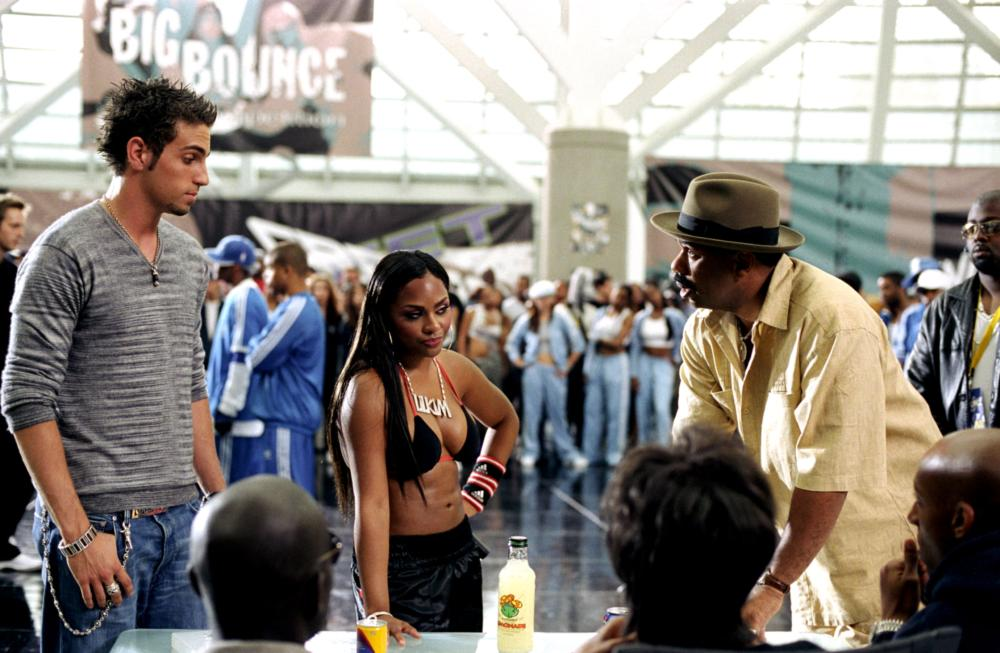 YOU GOT SERVED, Wade Robson, Lil' Kim, Steve Harvey, 2004, (c) Screen Gems