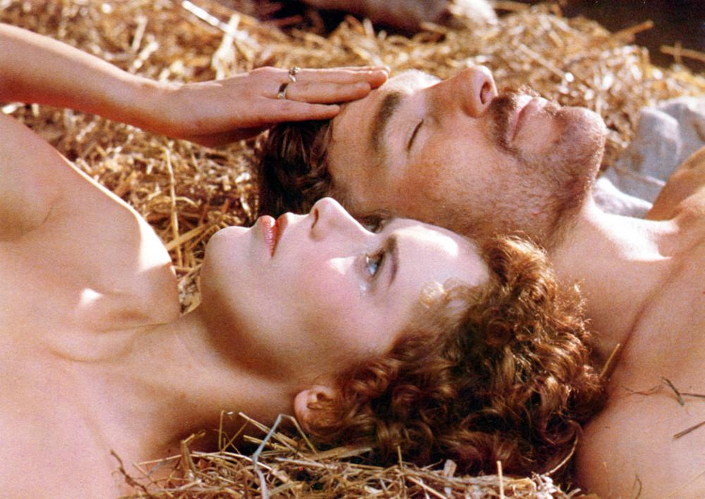 Lady chatterley lover 2015