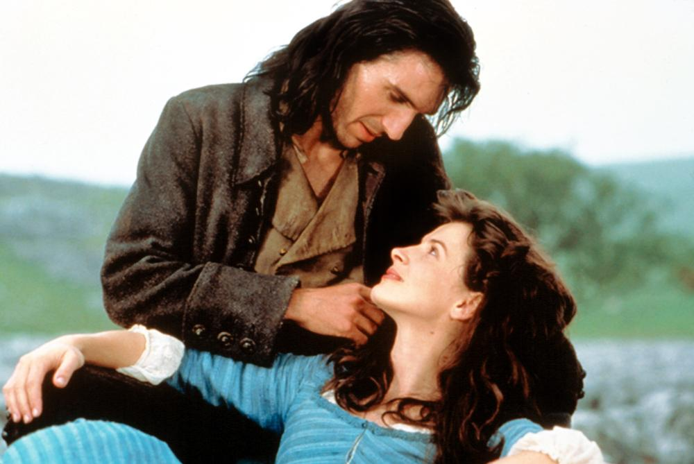 Cineplex.com | Emily Bronte's Wuthering Heights