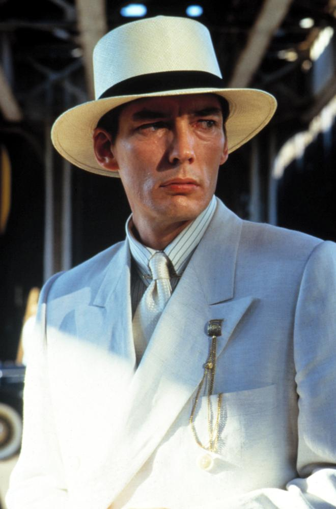Cineplex.com | Billy Drago