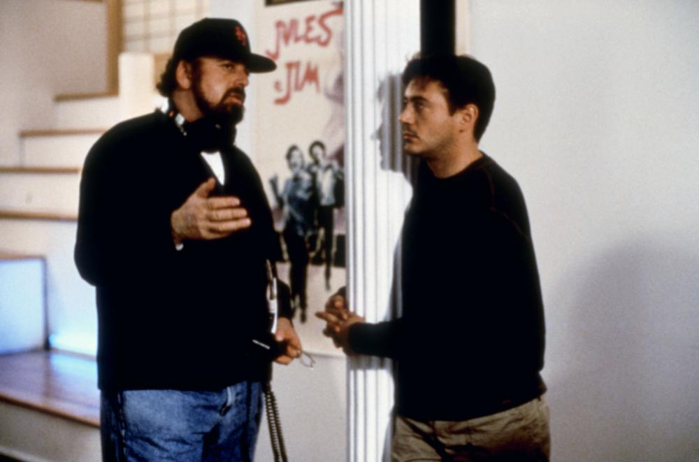 james toback alec baldwin