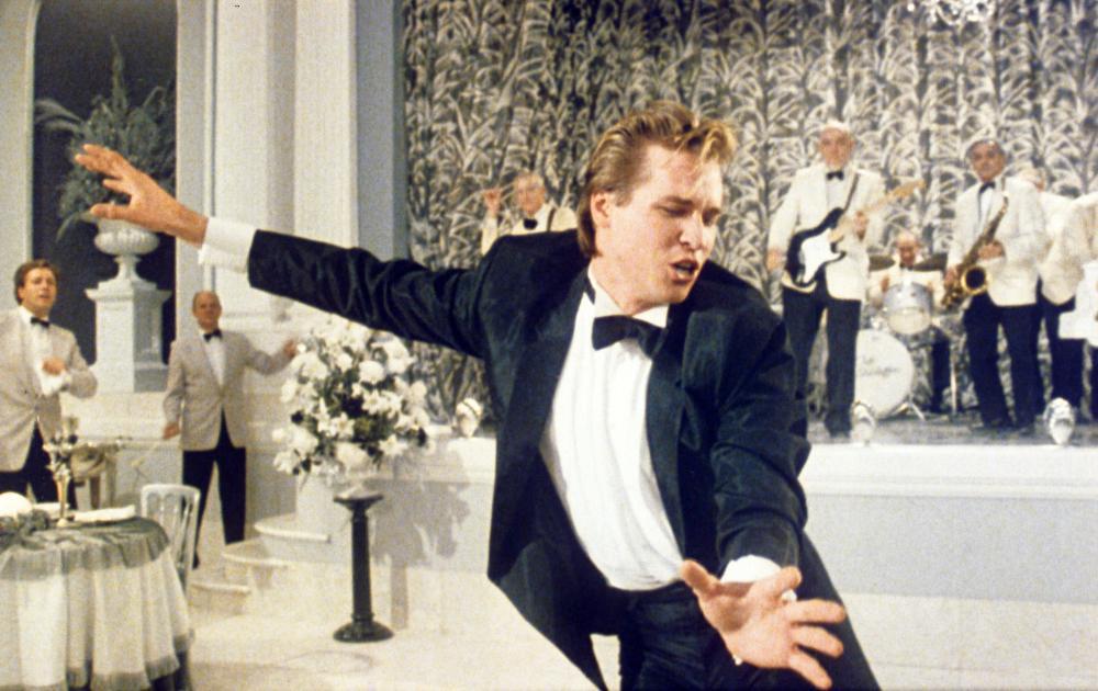 Val Kilmer Elokuvat