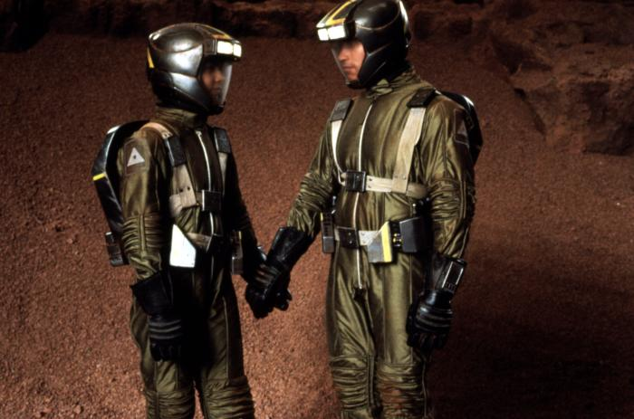 serenity space suit - photo #5