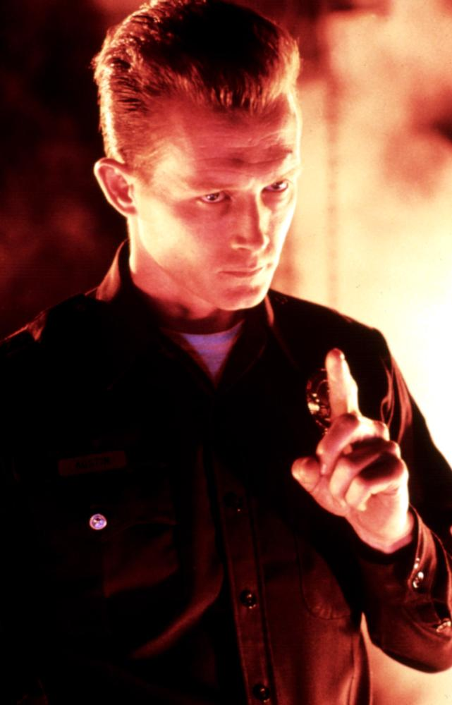 robert patrick terminator