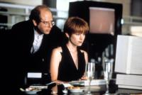 SINGLE WHITE FEMALE, Stephen Tobolowsky, Bridget Fonda, 1992, (c)Columbia Pictures