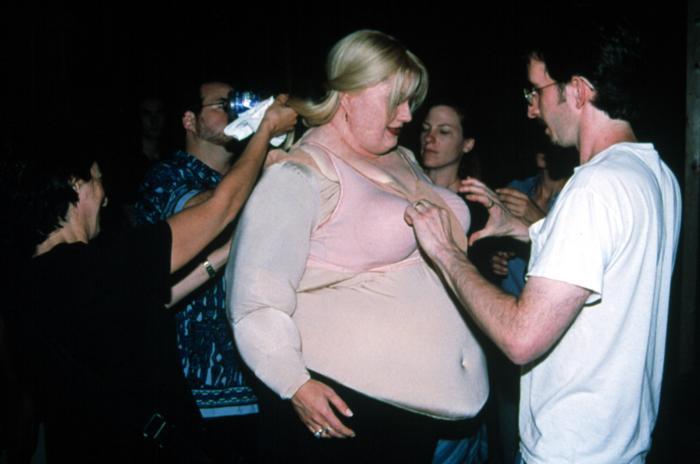 Gwyneth Paltrow Fat The Image Kid Has It