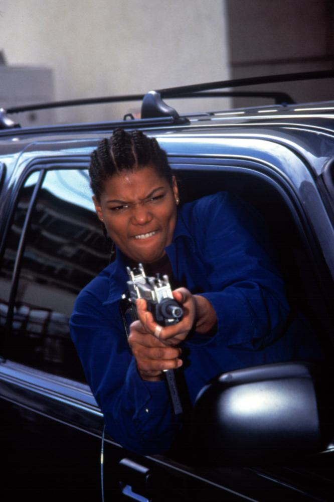 """set it off 1996 an analysis """"set it off"""" is advertised as a thriller about four black womenwho rob banks but it's a lot more than that it creates a portrait of thelives of these women that's so observant and informed it's like """"waiting to exhale"""" with a strong jolt of reality."""