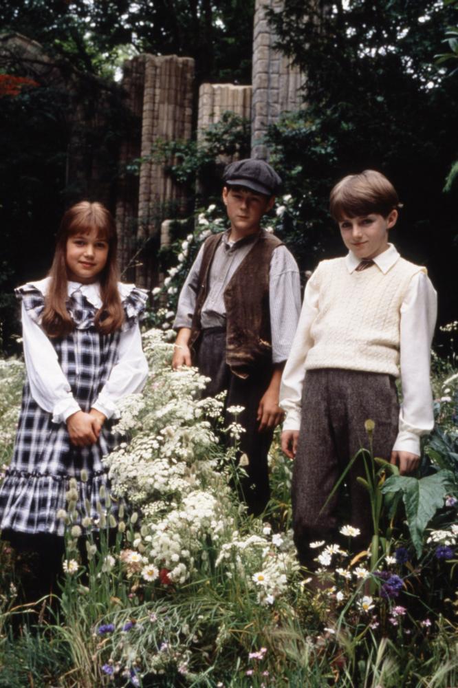 Andrew knott - The secret garden 1993 full movie ...