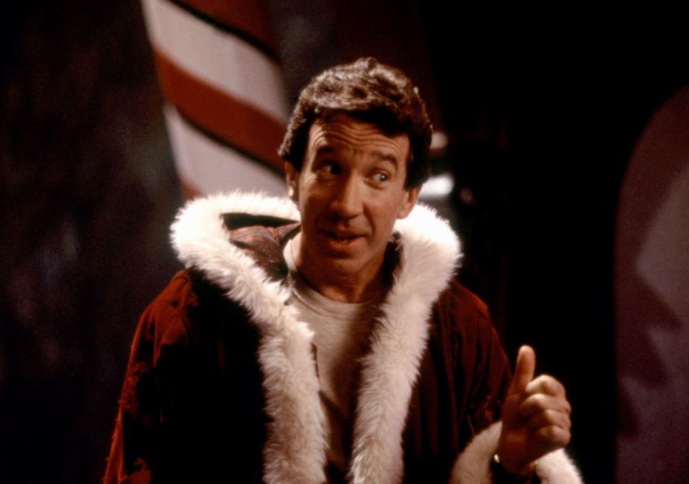 The Santa Clause Christmas Movie Quotes. QuotesGram
