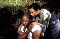 ROSEWOOD, Ving Rhames, Elise Neal, 1997, (c)Warner Bros.