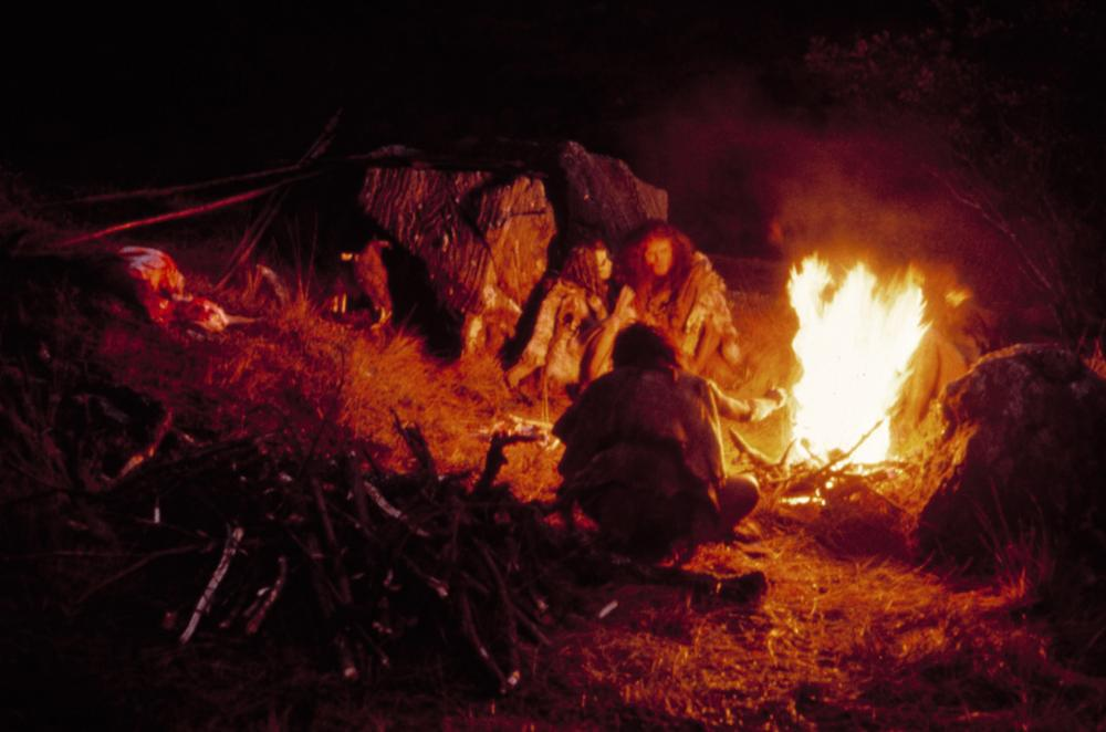A research on the quest for fire