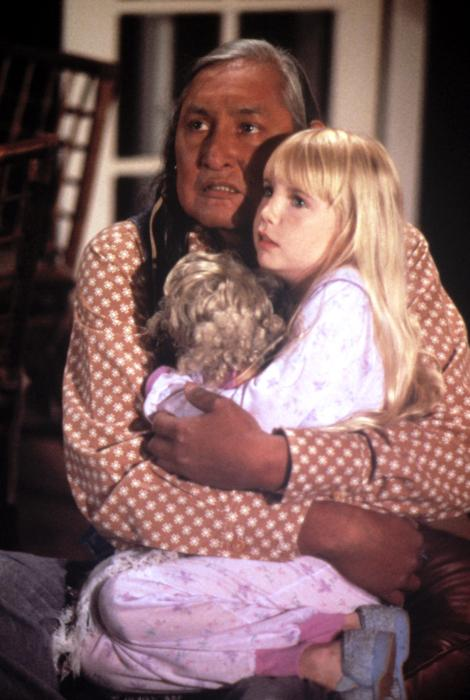 will sampson poltergeistWill Sampson Poltergeist