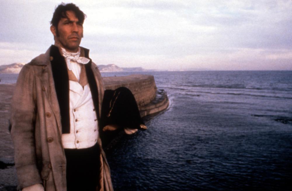 PERSUASION  Ciaran Hinds  1995   c Sony Pictures ClassicsCiaran Hinds Persuasion