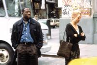 ONE NIGHT STAND, Wesley Snipes, Nastassja Kinski, 1997