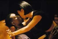 ONE NIGHT STAND, Wesley Snipes, Ming-na Wen, 1997