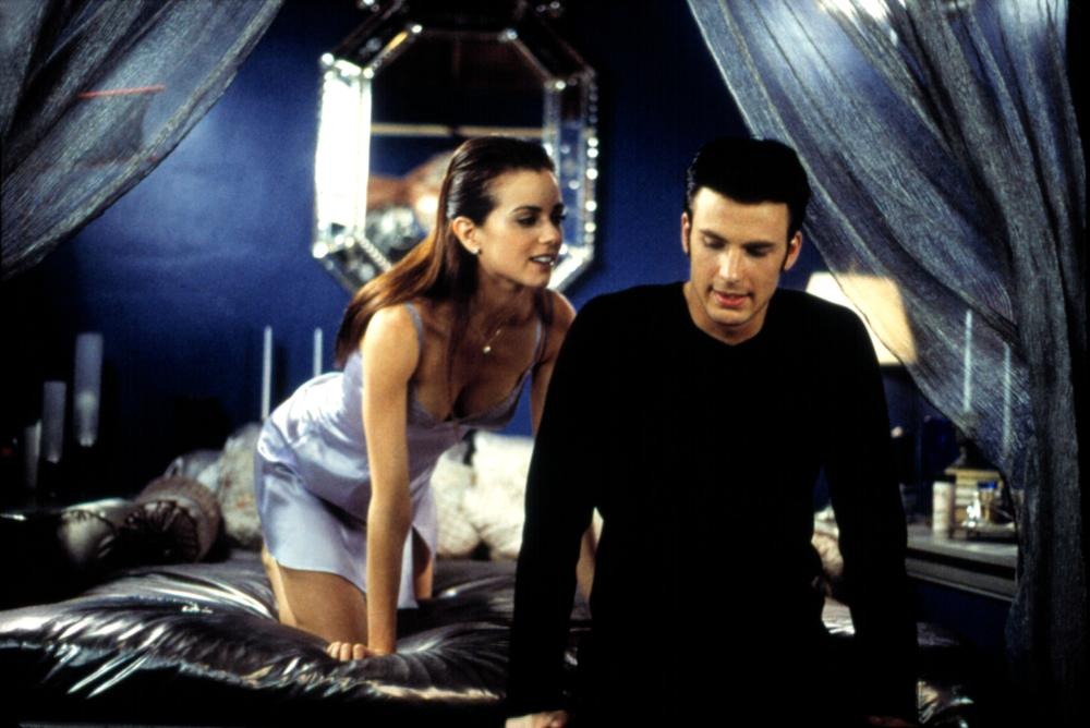 Mia Kirshner Not Another Teen Movie 11
