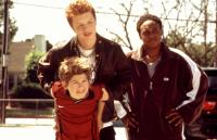 MAX KEEBLE'S BIG MOVE, Alex D. Linz, Noel Fisher, Orlando Brown, 2001, (c)Walt Disney Pictures
