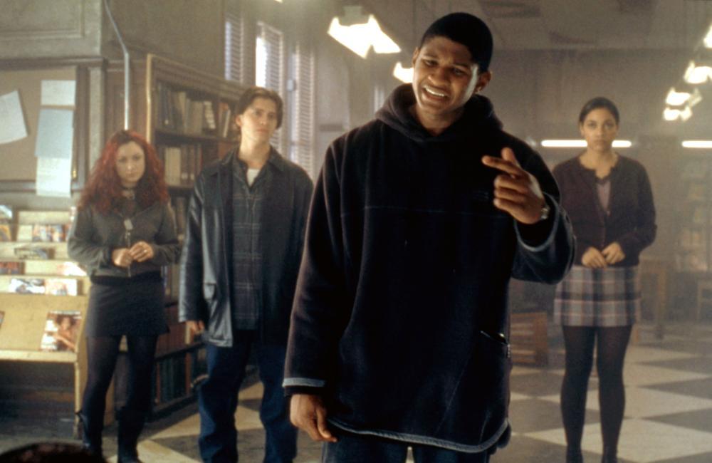 Cineplex.com | Usher