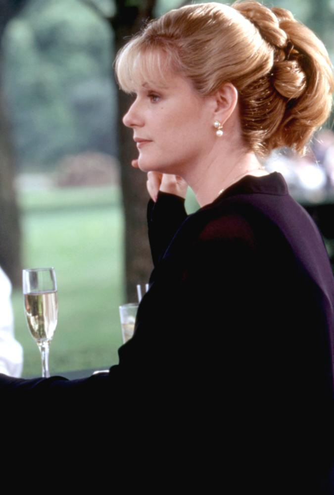 KISSING A FOOL, Bonnie Hunt, 1998. ©Universal
