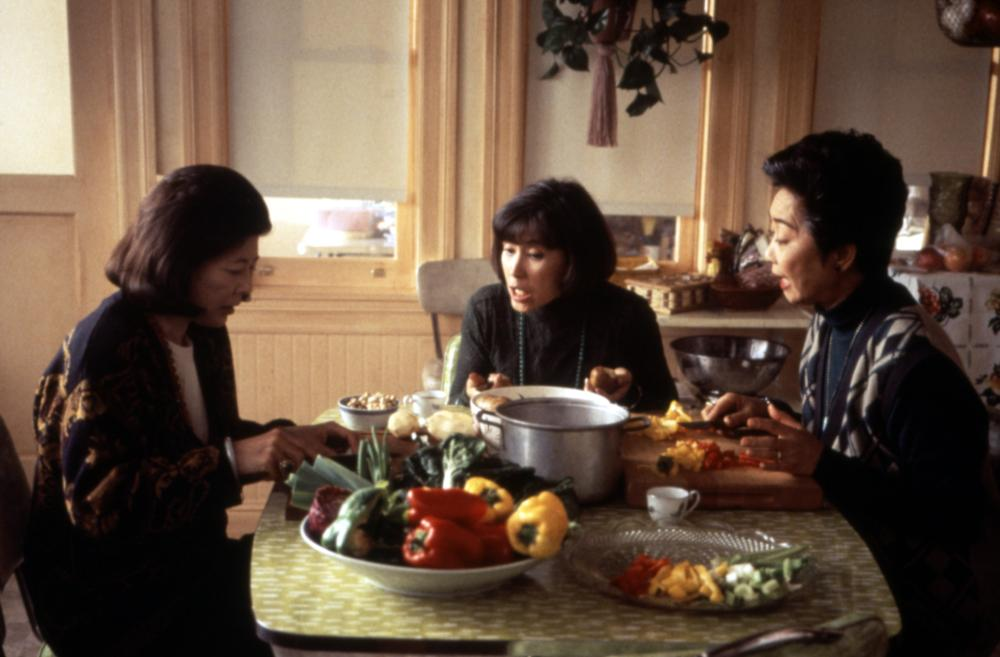 mother daughter relationships joy luck club Amy tan's joy luck club provides a realistic depiction of chinese mothers and their chinese-american daughters struggling in relationships strained by tragedy, lack.