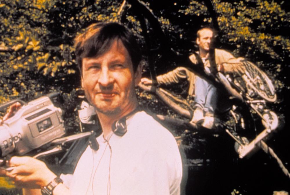 Lars Von Trier Film