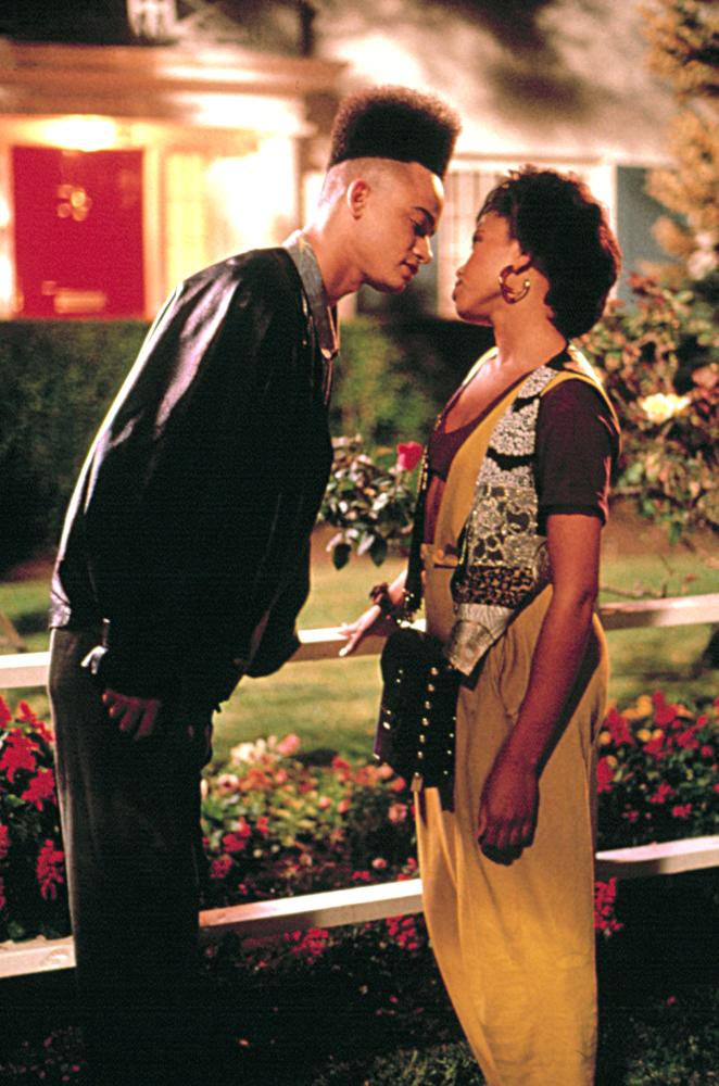 House party christopher reid tisha campbell 1990 c new line