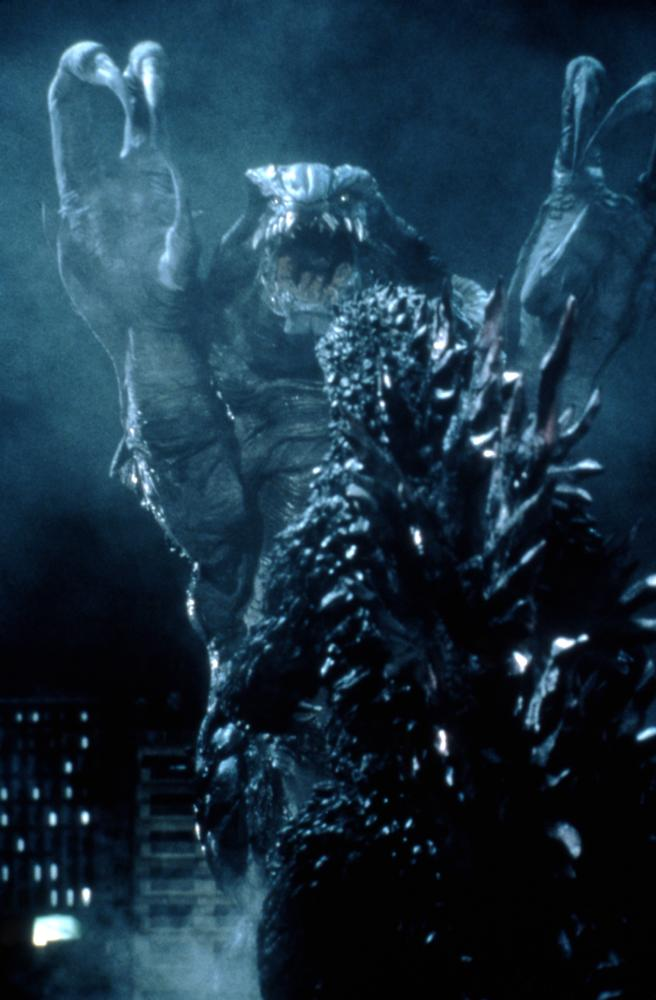 godzilla 2000 vs orga Quotes