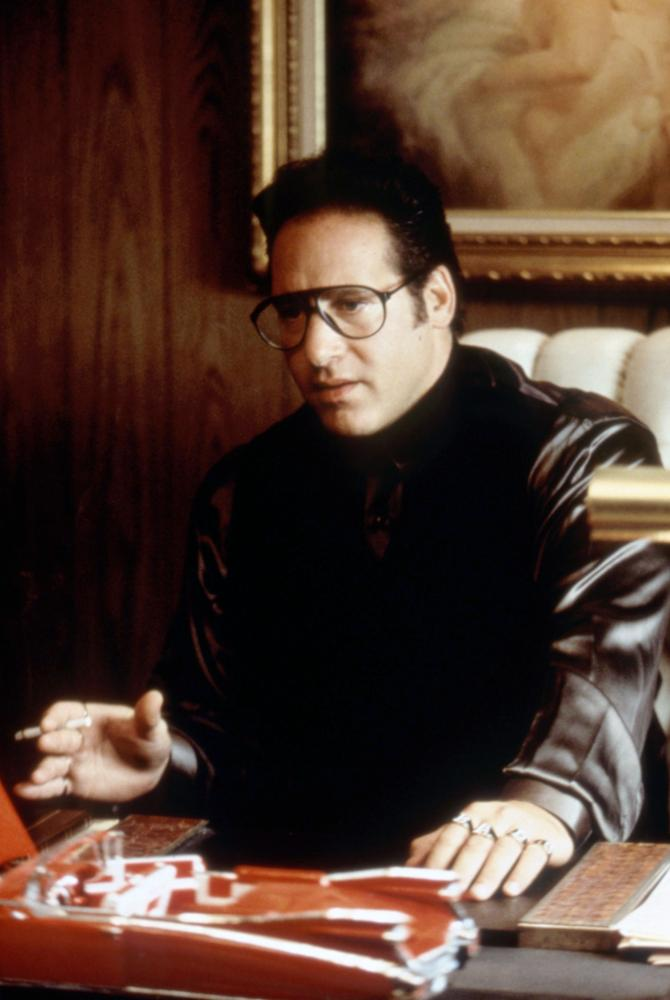 FOOLISH, Andrew Dice Clay, 1999, (c)Artisan Entertainment